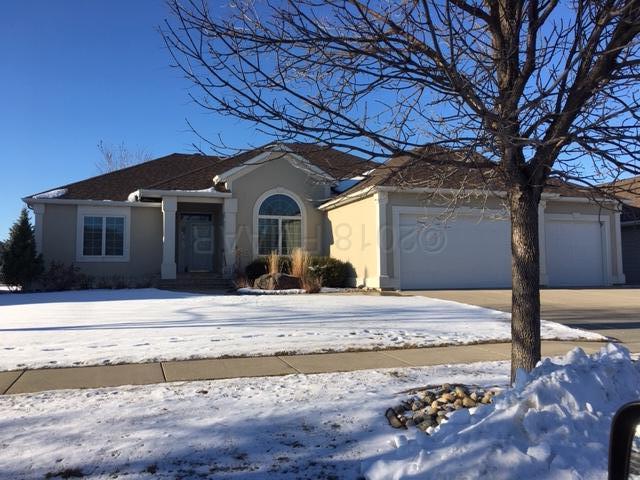 1835 Charleswood Estates Drive, West Fargo, ND 58078 (MLS #18-4296) :: FM Team