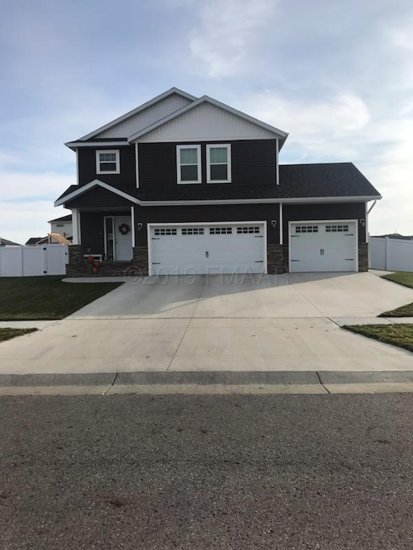3043 Claire Drive E, West Fargo, ND 58078 (MLS #19-1203) :: FM Team