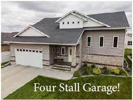 3469 Loberg Drive, West Fargo, ND 58078 (MLS #20-5275) :: FM Team