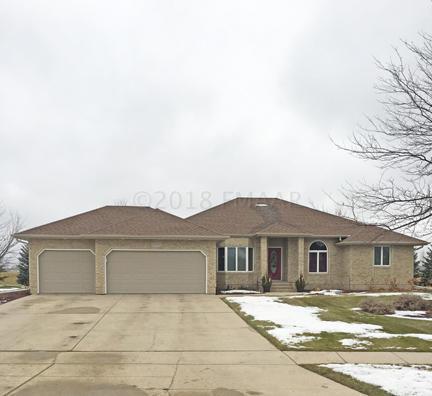 2625 Meadow Creek Circle S, Fargo, ND 58104 (MLS #18-4574) :: FM Team