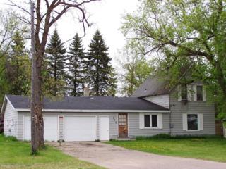 302 Birch Avenue NE, Wadena, MN 56482 (MLS #20-19540) :: Ryan Hanson Homes Team- Keller Williams Realty Professionals