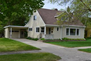 235 3rd Street SW, Perham, MN 56573 (MLS #20-19640) :: Ryan Hanson Homes Team- Keller Williams Realty Professionals