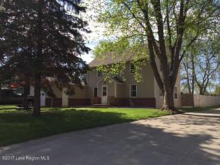 513 3rd Street SE, Elbow Lake, MN 56531 (MLS #20-18839) :: Ryan Hanson Homes Team- Keller Williams Realty Professionals