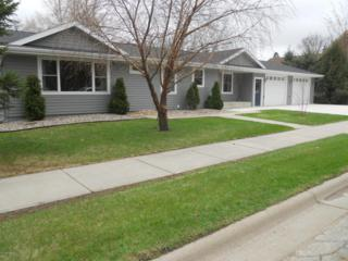 219 E Division Street, Elbow Lake, MN 56531 (MLS #20-19350) :: Ryan Hanson Homes Team- Keller Williams Realty Professionals