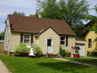 109 4th Street SE, Barnesville, MN 56514 (MLS #20-19443) :: Ryan Hanson Homes Team- Keller Williams Realty Professionals