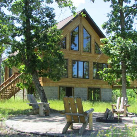 53445 Grouse About Trail, Park Rapids, MN 56470 (MLS #20-17763) :: Ryan Hanson Homes Team- Keller Williams Realty Professionals