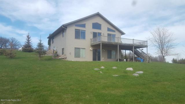22519 Bass Lake Lane, Underwood, MN 56586 (MLS #20-19409) :: Ryan Hanson Homes Team- Keller Williams Realty Professionals