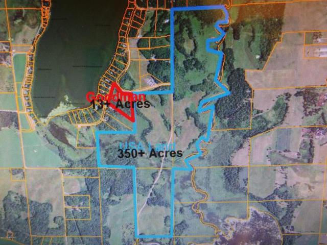 Tract A Good Oak Trail, Frazee, MN 56544 (MLS #20-19549) :: Ryan Hanson Homes Team- Keller Williams Realty Professionals