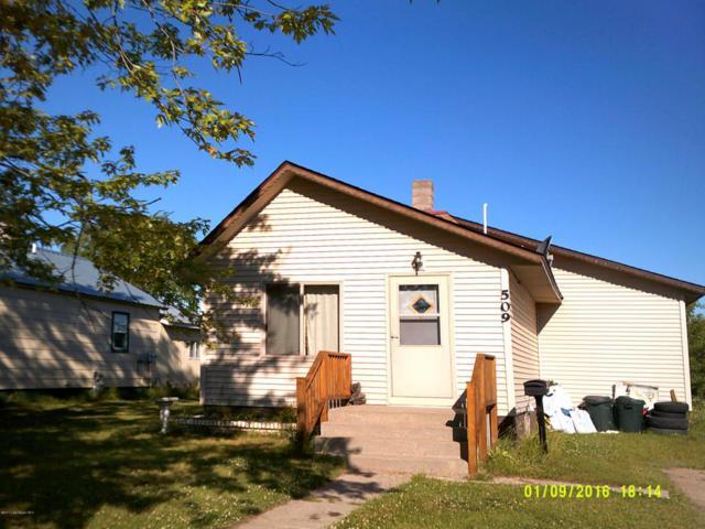 509 4th Street NW, Wadena, MN 56482 (MLS #20-19991) :: Ryan Hanson Homes Team- Keller Williams Realty Professionals