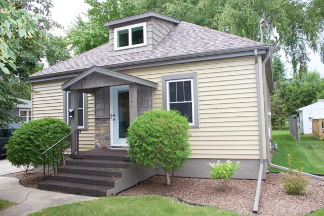 1140 West Avenue, Detroit Lakes, MN 56501 (MLS #20-20013) :: Ryan Hanson Homes Team- Keller Williams Realty Professionals