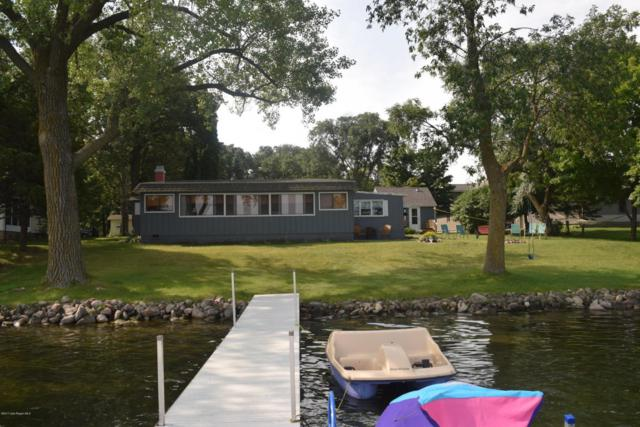 31448 Shady Road, Underwood, MN 56586 (MLS #20-20072) :: Ryan Hanson Homes Team- Keller Williams Realty Professionals