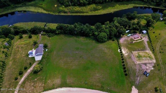 Lot 5 River View Road, Underwood, MN 56501 (MLS #20-20216) :: Ryan Hanson Homes Team- Keller Williams Realty Professionals