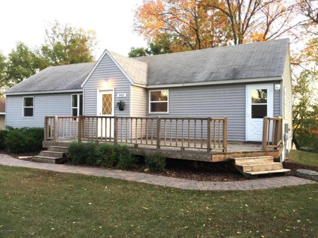 302 E. Henning Street E, Battle Lake, MN 56515 (MLS #20-20429) :: Ryan Hanson Homes Team- Keller Williams Realty Professionals