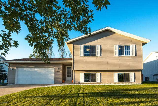 908 10th Avenue SE, Barnesville, MN 56514 (MLS #20-20532) :: Ryan Hanson Homes Team- Keller Williams Realty Professionals