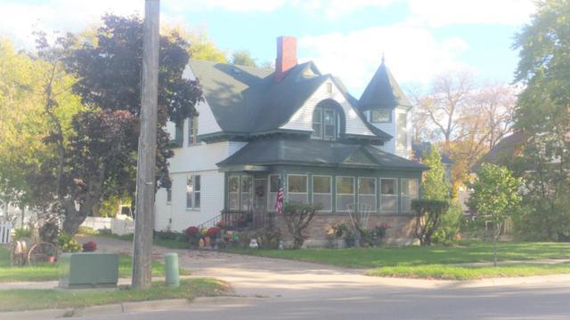 116 2nd Street SW, Wadena, MN 56482 (MLS #20-20655) :: Ryan Hanson Homes Team- Keller Williams Realty Professionals
