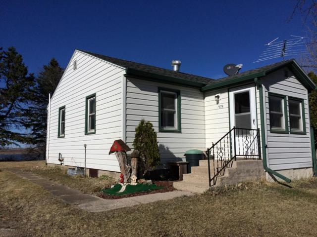 419 Kolb Street, Ogema, MN 56569 (MLS #20-20660) :: Ryan Hanson Homes Team- Keller Williams Realty Professionals