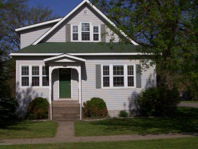 423 1st Street NW, Mahnomen, MN 56557 (MLS #20-20761) :: Ryan Hanson Homes Team- Keller Williams Realty Professionals