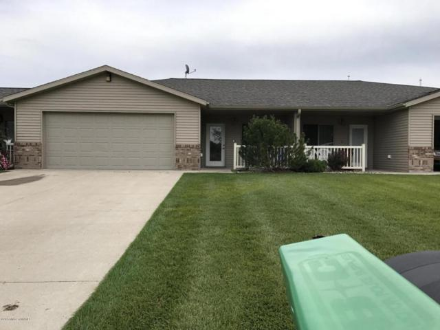 217 Stone Creek Drive, Detroit Lakes, MN 56501 (MLS #20-20840) :: Ryan Hanson Homes Team- Keller Williams Realty Professionals