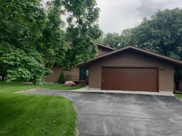 824 Longview Drive, Detroit Lakes, MN 56501 (MLS #20-20845) :: Ryan Hanson Homes Team- Keller Williams Realty Professionals
