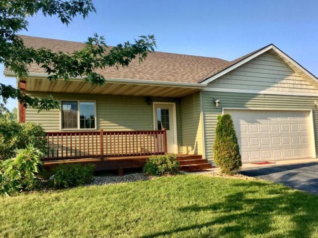 316 Homestead Street, Detroit Lakes, MN 56501 (MLS #20-20847) :: Ryan Hanson Homes Team- Keller Williams Realty Professionals