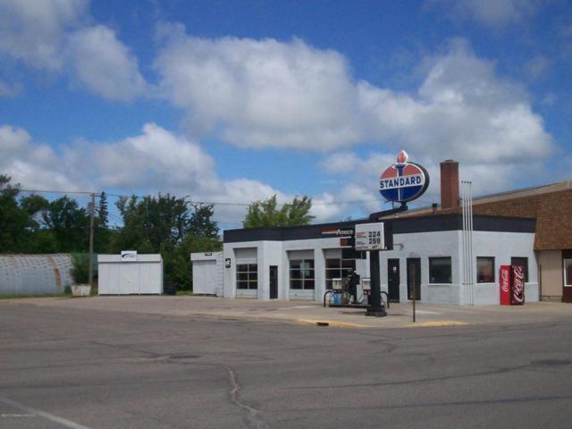 602 S Main Street, Mahnomen, MN 56557 (MLS #20-20872) :: Ryan Hanson Homes Team- Keller Williams Realty Professionals