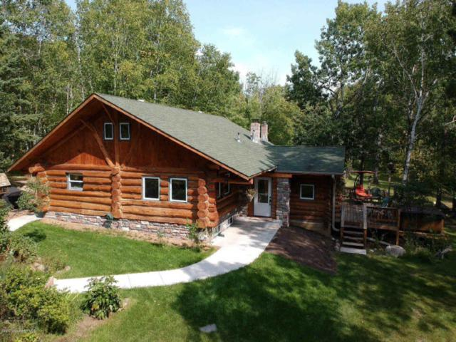 Address Not Published, Park Rapids, MN 56470 (MLS #20-20984) :: Ryan Hanson Homes Team- Keller Williams Realty Professionals