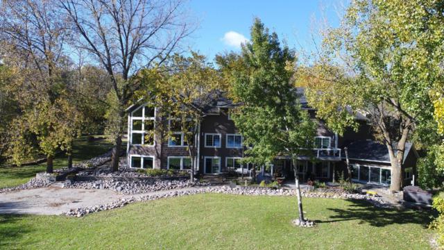 34116 Camp Cherith Road, Frazee, MN 56544 (MLS #20-21185) :: Ryan Hanson Homes Team- Keller Williams Realty Professionals