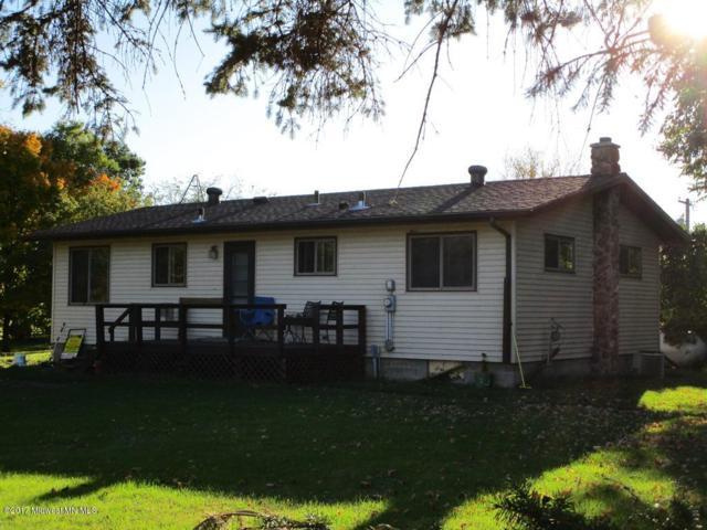 33386 Co Highway  21, Rothsay, MN 56579 (MLS #20-21272) :: Ryan Hanson Homes Team- Keller Williams Realty Professionals