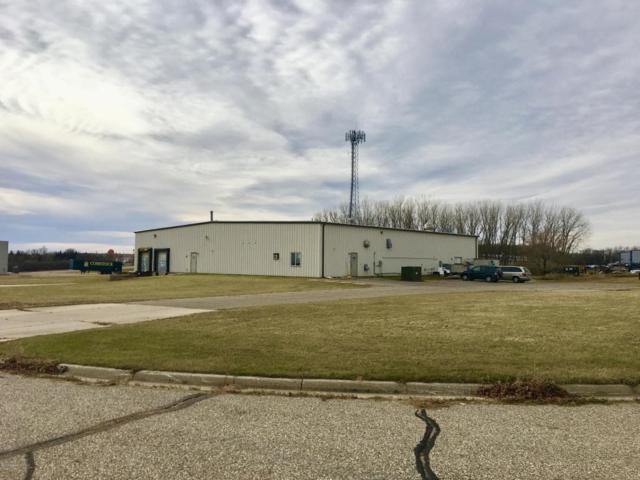 1035 Progress Drive, Fergus Falls, MN 56537 (MLS #20-21356) :: Ryan Hanson Homes Team- Keller Williams Realty Professionals