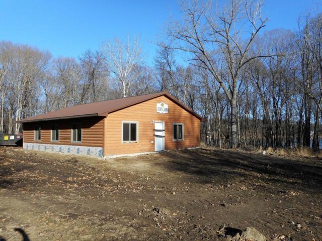 Xxx Campfire Road, Vergas, MN 56587 (MLS #20-21423) :: Ryan Hanson Homes Team- Keller Williams Realty Professionals