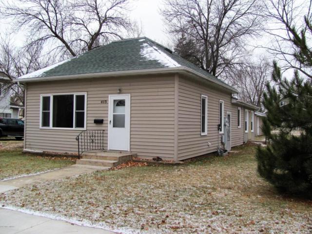 415 3rd Street SE, Wadena, MN 56482 (MLS #20-21439) :: Ryan Hanson Homes Team- Keller Williams Realty Professionals