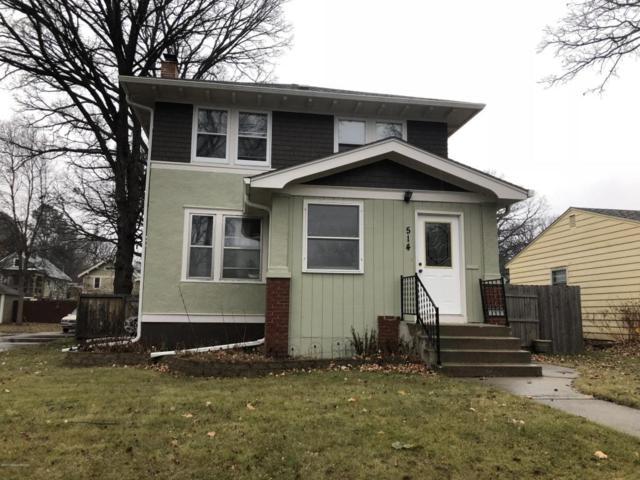 514 W Laurel Street, Fergus Falls, MN 56537 (MLS #20-21446) :: Ryan Hanson Homes Team- Keller Williams Realty Professionals