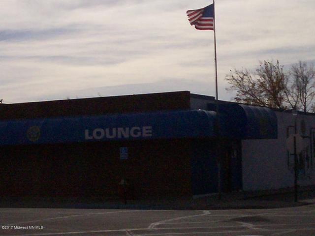122 W Monroe Avenue, Mahnomen, MN 56557 (MLS #20-21501) :: Ryan Hanson Homes Team- Keller Williams Realty Professionals