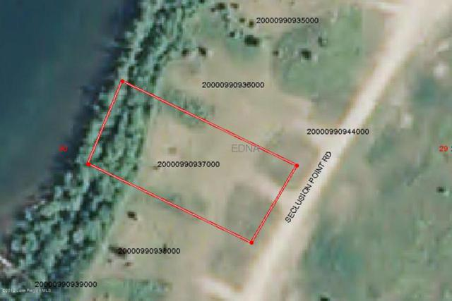 Lot 4 Seclusion Point Road, Dent, MN 56528 (MLS #20-21521) :: Ryan Hanson Homes Team- Keller Williams Realty Professionals