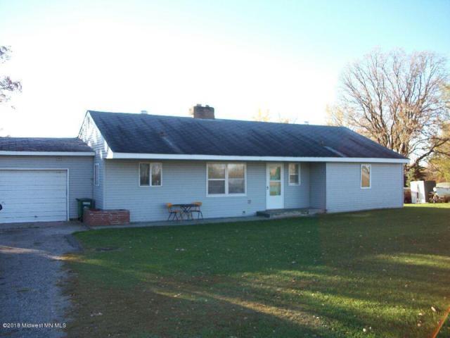 24702 N Wall Lake Drive, Fergus Falls, MN 56537 (MLS #20-21638) :: Ryan Hanson Homes Team- Keller Williams Realty Professionals