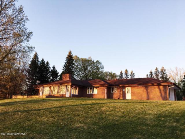 35709 Rose Lake Drive, Frazee, MN 56544 (MLS #20-21647) :: Ryan Hanson Homes Team- Keller Williams Realty Professionals