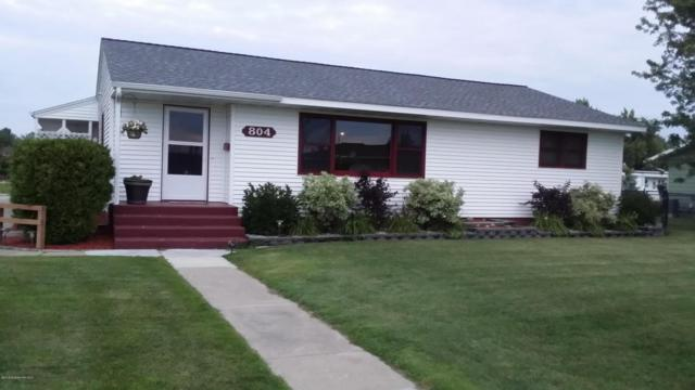 804 6th Street SW, Wadena, MN 56482 (MLS #20-21659) :: Ryan Hanson Homes Team- Keller Williams Realty Professionals