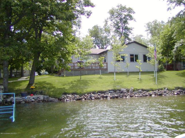 33836 Loon Drive, Ogema, MN 56569 (MLS #20-21939) :: Ryan Hanson Homes Team- Keller Williams Realty Professionals