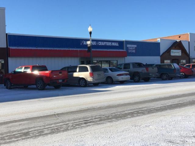113 & 115 N Main Street, Mahnomen, MN 56557 (MLS #20-21958) :: Ryan Hanson Homes Team- Keller Williams Realty Professionals