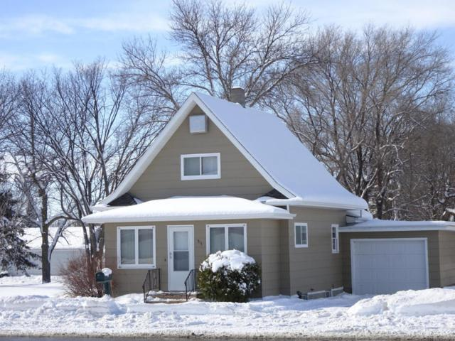 511 Front Street N, Barnesville, MN 56514 (MLS #20-21988) :: Ryan Hanson Homes Team- Keller Williams Realty Professionals