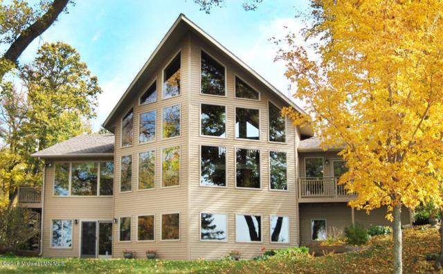 21973 Statesboro Trail, Clitherall, MN 56524 (MLS #20-22156) :: Ryan Hanson Homes Team- Keller Williams Realty Professionals