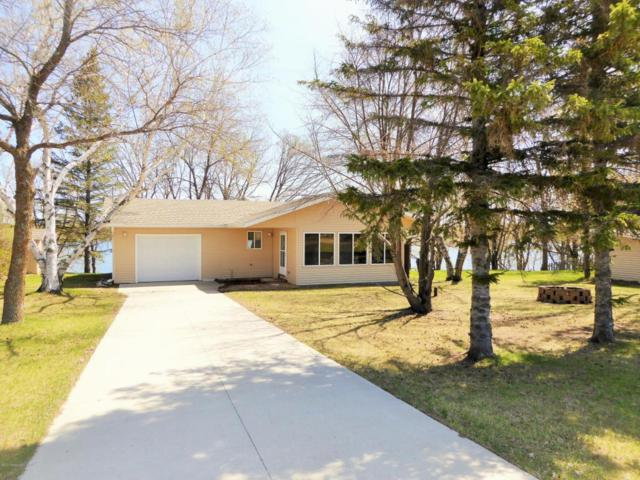 50604 Wymer Lake Loop, Frazee, MN 56544 (MLS #20-22199) :: Ryan Hanson Homes Team- Keller Williams Realty Professionals