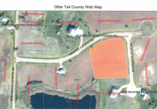 Lot4 Blk1 Wilmont Estates Road, Fergus Falls, MN 56537 (MLS #20-22247) :: Ryan Hanson Homes Team- Keller Williams Realty Professionals