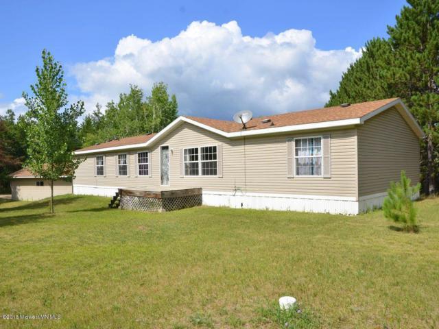 19568 Ecru Drive, Park Rapids, MN 56470 (MLS #20-22250) :: Ryan Hanson Homes Team- Keller Williams Realty Professionals