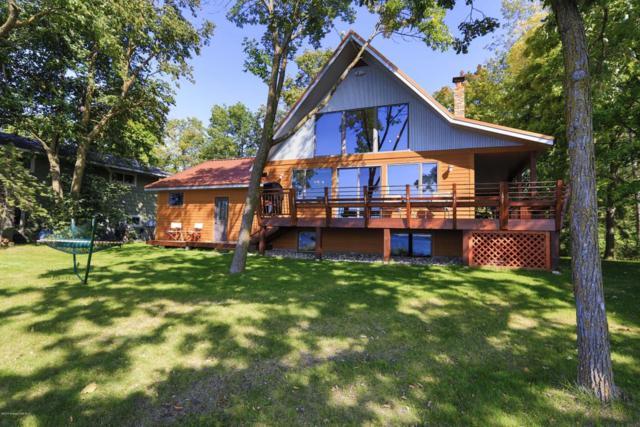 51473 E Wymer Lake Road, Frazee, MN 56544 (MLS #20-22256) :: Ryan Hanson Homes Team- Keller Williams Realty Professionals