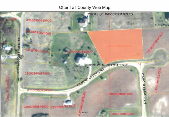 Lot5 Blk2 Wilmont Estates Road, Fergus Falls, MN 56537 (MLS #20-22257) :: Ryan Hanson Homes Team- Keller Williams Realty Professionals