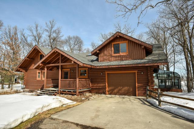 2332 Cherry Hill Drive, Detroit Lakes, MN 56501 (MLS #20-22294) :: Ryan Hanson Homes Team- Keller Williams Realty Professionals
