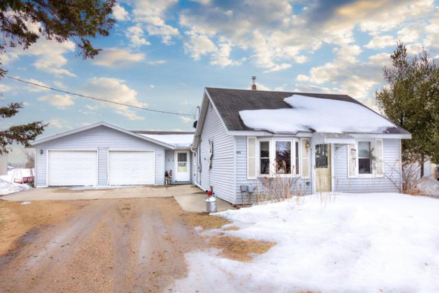 815 Main Avenue W, Frazee, MN 56544 (MLS #20-22297) :: Ryan Hanson Homes Team- Keller Williams Realty Professionals
