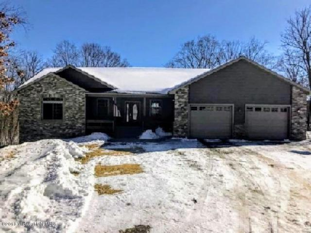 12549 Stilke Lake Road, Frazee, MN 56544 (MLS #20-22300) :: Ryan Hanson Homes Team- Keller Williams Realty Professionals