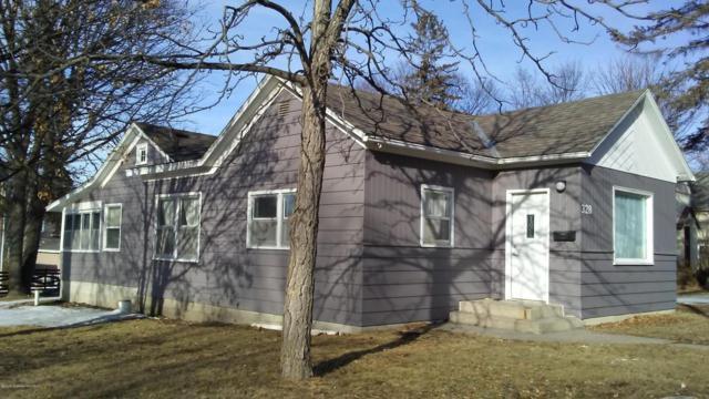 328 W Alcott Avenue, Fergus Falls, MN 56537 (MLS #20-22301) :: Ryan Hanson Homes Team- Keller Williams Realty Professionals